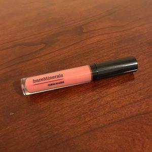 NEW!! bareMinerals Gen Nude Patent Lip Lacquer💄💄